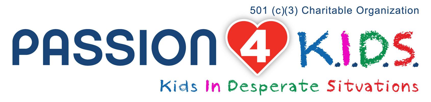 Passion 4 KIDS 2018