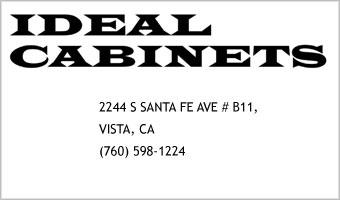 Ideal-Cabinets